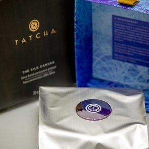 TATCHA The Silk Canvas Protective Primer 20g
